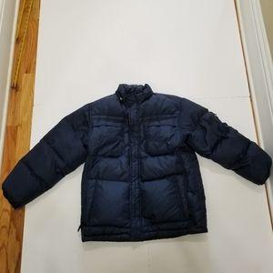 Old Navy Down Waterfowl Jacket